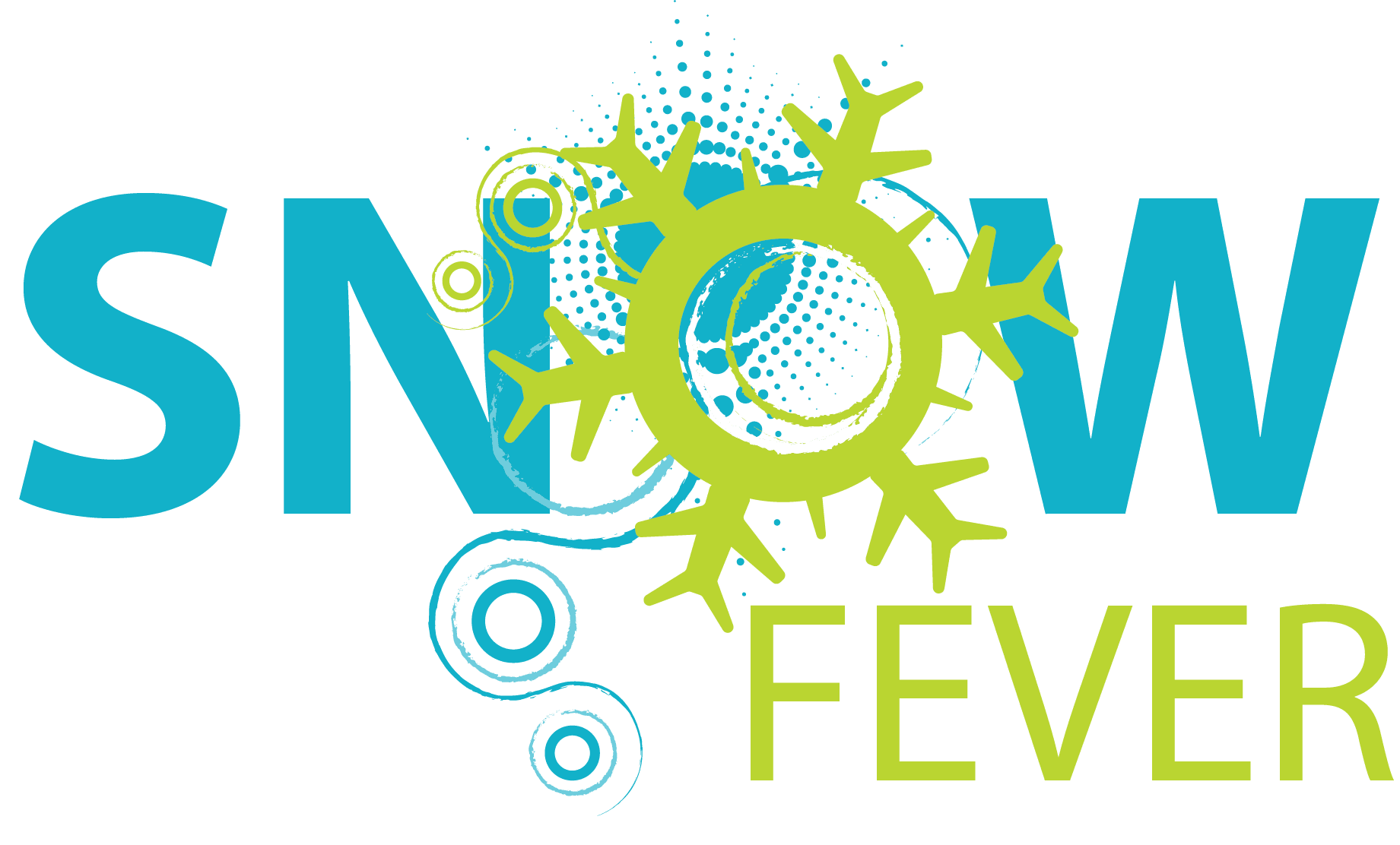 Snow Fever logo