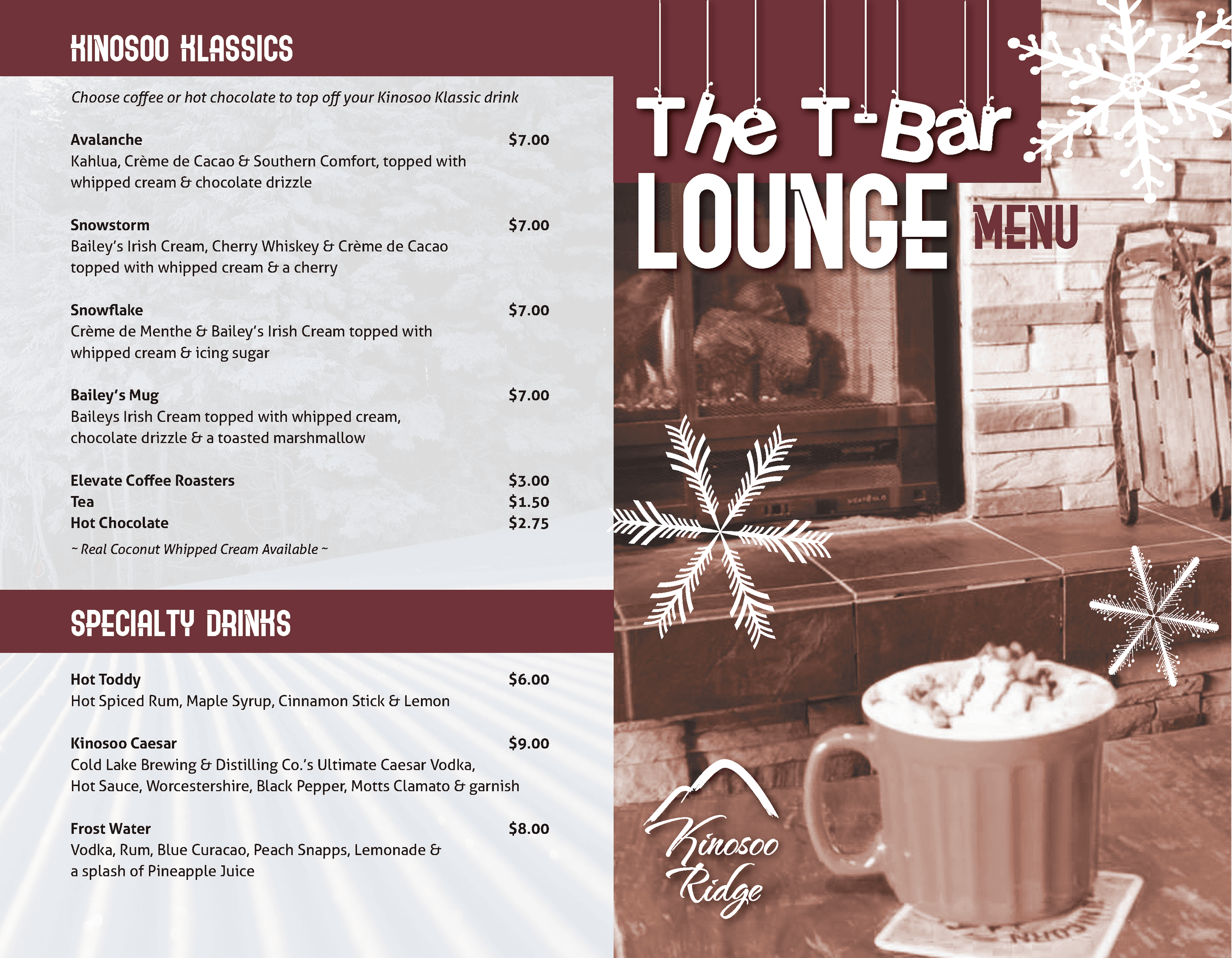T-Bar Lounge_Menu_Page_1